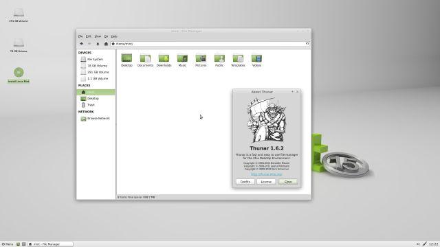 выбор Linux для дома - фото 3